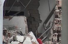 Công an tỉnh Bình Dương thông tin ban đầu về vụ nổ tại trụ sở Cục Thuế
