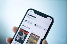 Dịch vụ đọc tin tức Apple News Plus ra mắt ở Anh và Australia