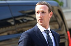 Ông Zuckerberg: Facebook sẽ đánh bại mọi nỗ lực chia tách công ty