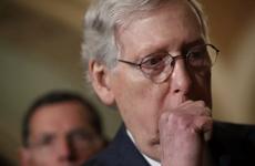 Lãnh đạo phe đa số Thượng viện Mỹ lên tiếng về việc luận tội ông Trump