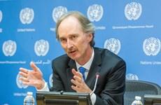 LHQ: Ủy ban Hiến pháp thành lập mang lại hy vọng cho người dân Syria