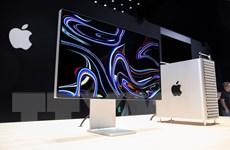 Mỹ từ chối giảm thuế với năm linh kiện máy Mac Pro mới của Apple