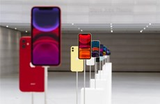 CEO Apple Tim Cook: iPhone 11 đã có một khởi đầu mạnh mẽ