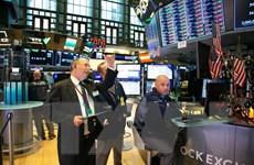 Chứng khoán toàn cầu sụt giảm trước số liệu kinh tế ảm đạm từ Mỹ