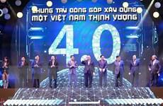 [Mega Story] Cách mạng công nghiệp 4.0: Cơ hội để Việt Nam bứt phá