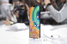 Giải pháp tải ứng dụng Google trên Huawei Mate 30 Pro đã bị gỡ bỏ