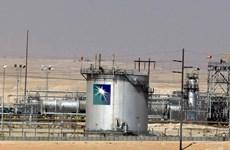 Saudi Arabia đã hoàn toàn khôi phục sản lượng dầu mỏ