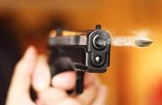 Thanh Hóa: Người nổ súng ở Chi nhánh Vietcombank là Thượng úy Công an