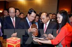 Xúc tiến đầu tư và thương mại Việt Nam-Campuchia năm 2019
