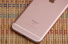 Apple sửa chữa miễn phí iPhone 6S và 6S Plus không bật được nguồn
