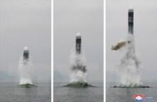 Ẩn ý việc Triều Tiên thử tên lửa ngay trước tái đàm phán với Mỹ