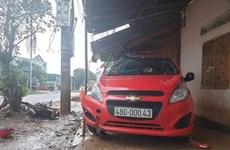 Đắk Nông: Tạm đình chỉ công tác công an phường gây tai nạn chết người