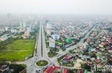 Nghệ An thúc đẩy phát triển lành mạnh thị trường bất động sản