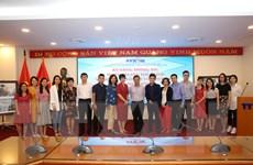 Chia sẻ kỹ năng tuyên truyền về quyền, lợi ích Việt Nam tại Biển Đông