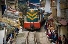 Bộ Văn hóa, Thể thao-Du lịch: Càphê đường tàu không phải điểm du lịch