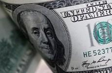 Mỹ: Thâm hụt ngân sách tài khóa 2019 ước tính dưới 1.000 tỷ USD