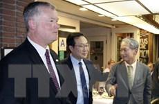 Hàn Quốc và Mỹ tìm cách duy trì động lực đối thoại với Triều Tiên