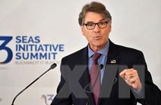 Bộ trưởng Năng lượng Mỹ phủ nhận gây sức ép buộc Ukraine thuê cố vấn
