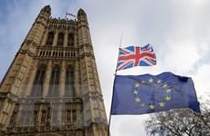EU tiếp tục yêu cầu Anh sửa đổi đề xuất mới về thỏa thuận Brexit