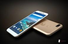 """Rwanda ra mắt mẫu điện thoại thông minh """"Made in Africa"""" đầu tiên"""