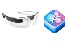 Chuyên gia: Apple sẽ ra kính thực tế tăng cường trong nửa đầu 2020