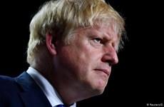 """Thủ tướng Anh Johnson lại đối mặt với """"cuộc phản kháng"""" nội bộ"""