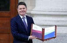 """Ireland công bố dự thảo ngân sách 2020 chuẩn bị kịch bản Brexit """"cứng"""""""