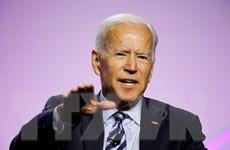Bầu cử ở Mỹ: Ông Joe Biden tiếp tục dẫn đầu thăm dò dư luận