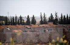 Quốc hội Thổ Nhĩ Kỳ gia hạn chiến dịch quân sự ở Iraq, Syria