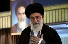 Lãnh tụ Iran kêu gọi phát triển vũ khí tiên tiến và hiện đại hơn