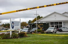 Mỹ: 2 người bị thương trong vụ xả súng tại bang New Hampshire
