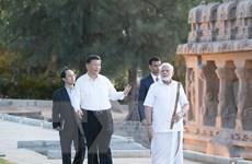 Ông Tập Cận Bình thăm Ấn Độ: Giai đoạn mới của hợp tác Trung-Ấn