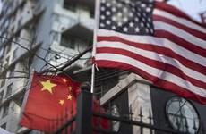 Liệu cạnh tranh Mỹ-Trung Quốc có gây chia rẽ thế giới?