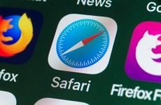 Apple bị chỉ trích vì gửi dữ liệu duyệt web đến công ty Trung Quốc