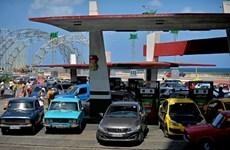 Cuba gồng mình trong cuộc khủng hoảng năng lượng