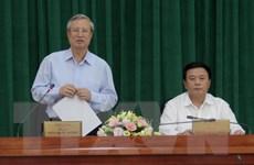 Nâng cao vai trò, chất lượng hoạt động của Hội đồng Lý luận Trung ương
