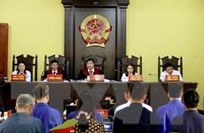 Mở lại phiên tòa sơ thẩm vụ án gian lận điểm thi THPT tại Sơn La