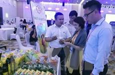 Hơn 100 công ty tham dự Ngày hội các nhà cung cấp AmCham 2019