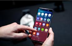 Samsung sẽ sớm vá vấn đề nhận dạng vân tay trên Galaxy S10