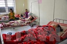 Vụ ngộ độc khí tại Nam Định: Thêm nhiều công nhân phải nhập viện