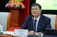 Lễ viếng Thứ trưởng Lê Hải An được tổ chức vào ngày 21/10