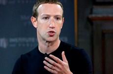 CEO Mark Zuckerberg tiết lộ về ưu tiêu hàng đầu hiện nay của Facebook