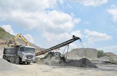 Mất gần 5.000 tỷ đồng nếu lùi thu tiền cấp quyền khai thác khoáng sản