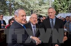 Thủ tướng Israel trả lại quyền thành lập chính phủ cho Tổng thống