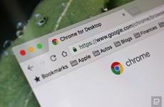 Google cập nhật Chrome với chế độ 'Dark mode' và kiểm tra mật khẩu