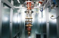 """Google tuyên bố đạt được đột phá phát triển siêu """"máy tính lượng tử"""""""