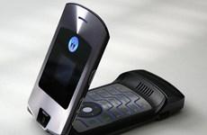 Hãng Motorola sắp hồi sinh 'tượng đài' điện thoại nắp gập Razr?
