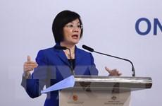'Các nhà ngoại giao Việt Nam cần thích ứng với thời đại số'