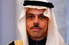 Saudi Arabia bổ nhiệm một hoàng tử làm Ngoại trưởng mới