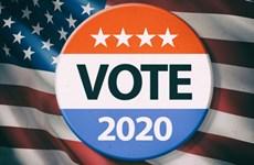 Hạ viện Mỹ thông qua dự luật thứ 3 ngăn nước ngoài can thiệp bầu cử